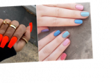 These 7 Nail Trends Made For the Biggest Manicure Moments of 2019