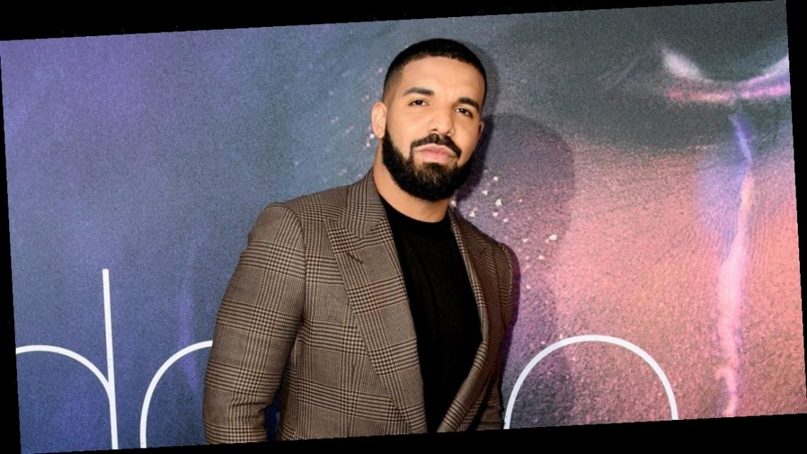 Drake Is Starting a Cannabis Line Called More Life Growth Company