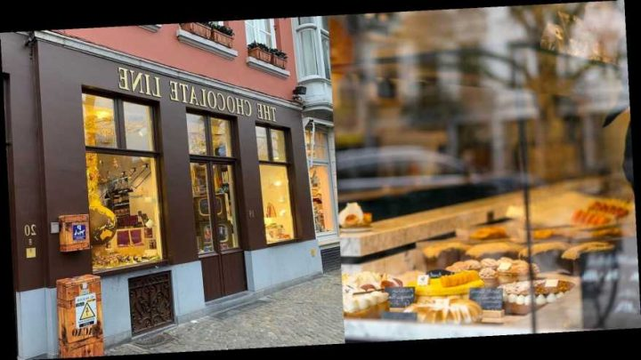 Sweet Tooth: 10 Best Places To Get Chocolate In Belgium