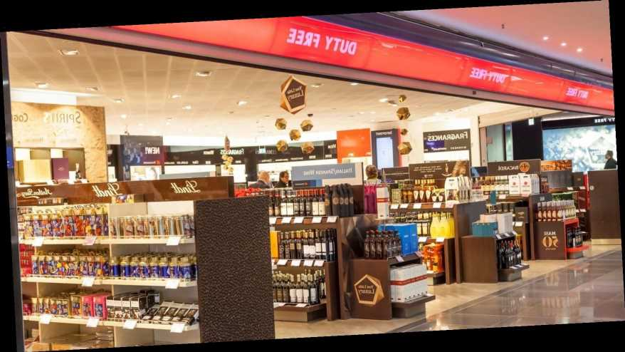 10 Hacks To Get The Most Out Of Duty Free