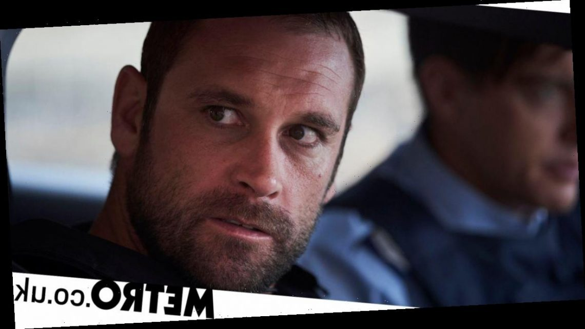 Spoilers: Robbo is attacked by a mysterious figure in Home and Away