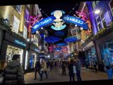 Christmas lights 2019: Switch on dates from London's Regent Street to Manchester and Edinburgh