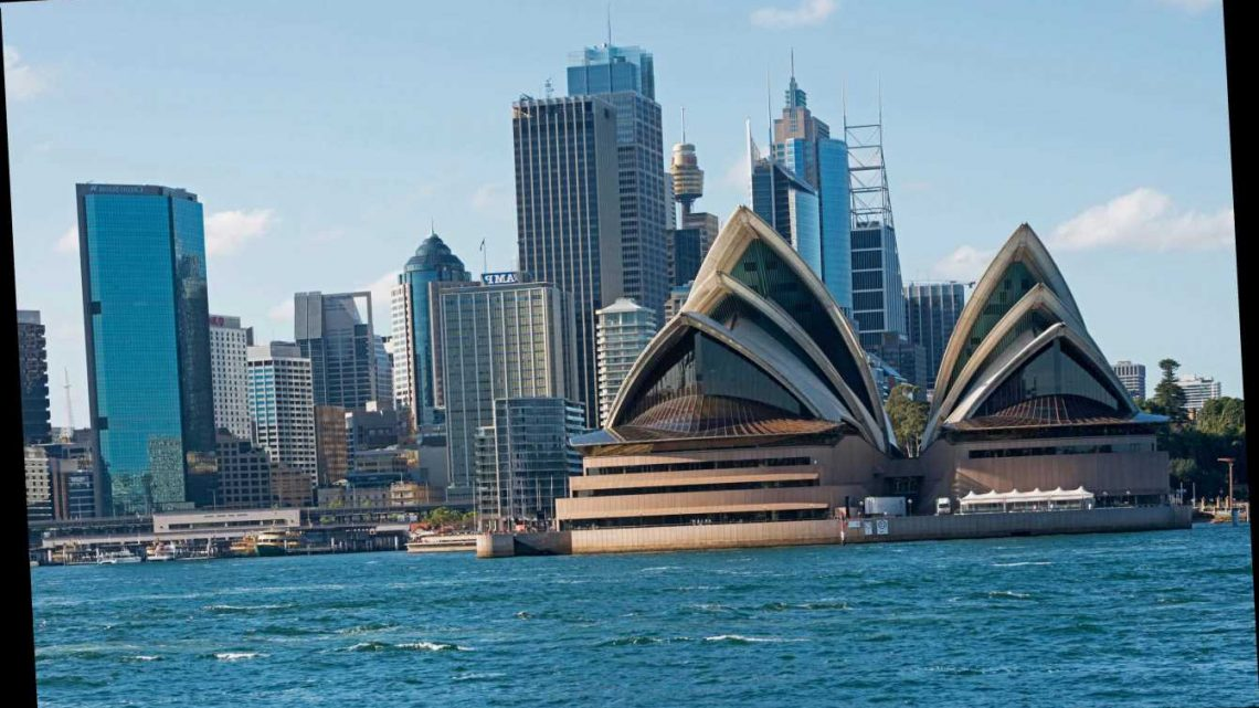 Today is the last day you can get return flights to Australia for just £205 – here's what you need to know – The Sun