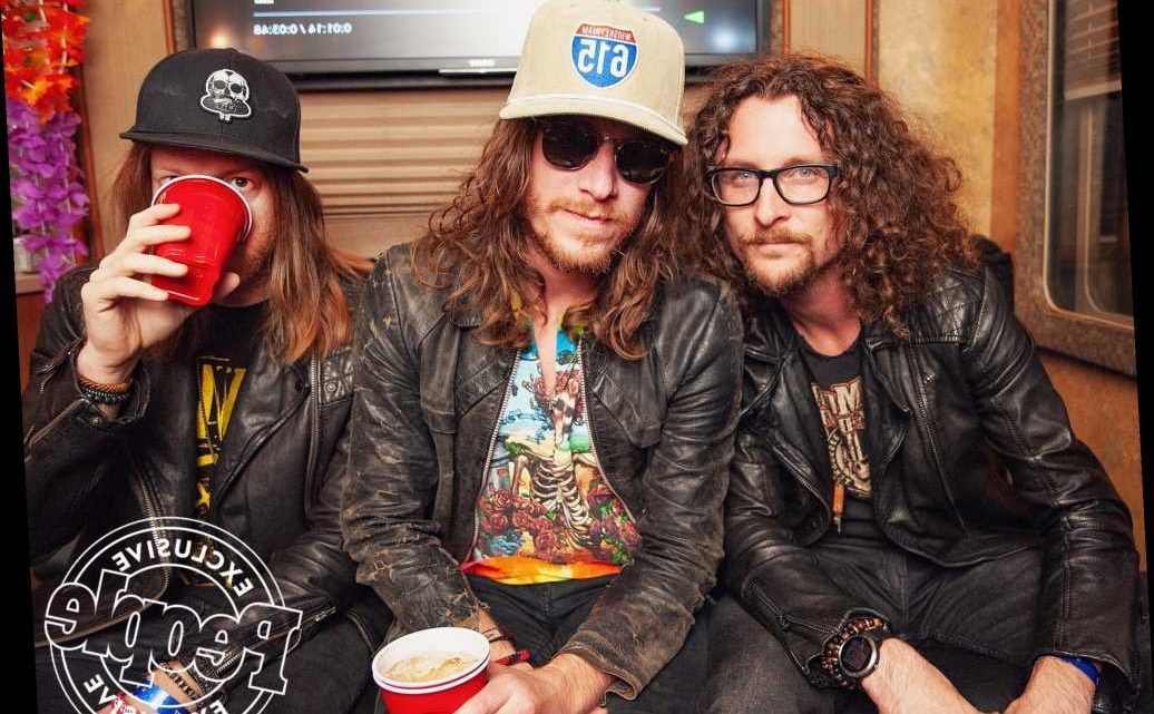 The Cadillac Three on Tour Tricks, Their Upcoming Album and the Real Meaning of 'Country Fuzz'