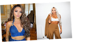 Grab Some Water, We're About to Show You Jesy Nelson's Hottest Instagram Pictures
