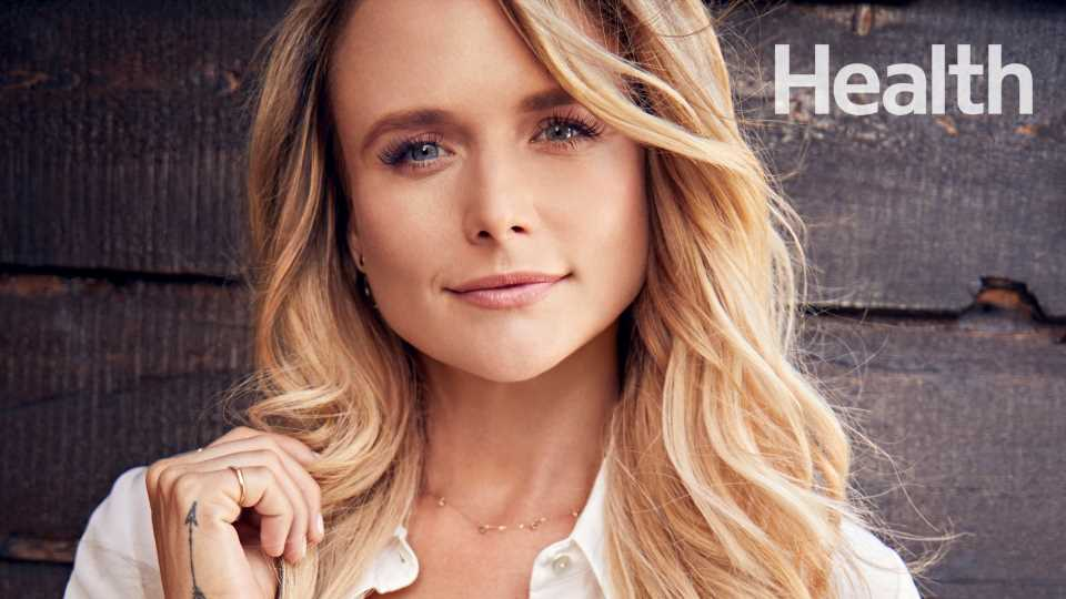 Miranda Lambert Opens Up About Life With Brendan McLoughlin