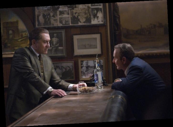Should 'The Irishman' Have Been a TV Series? Scorsese Says No