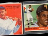 The 10 Most Valuable Baseball Cards Ever Sold At Auction