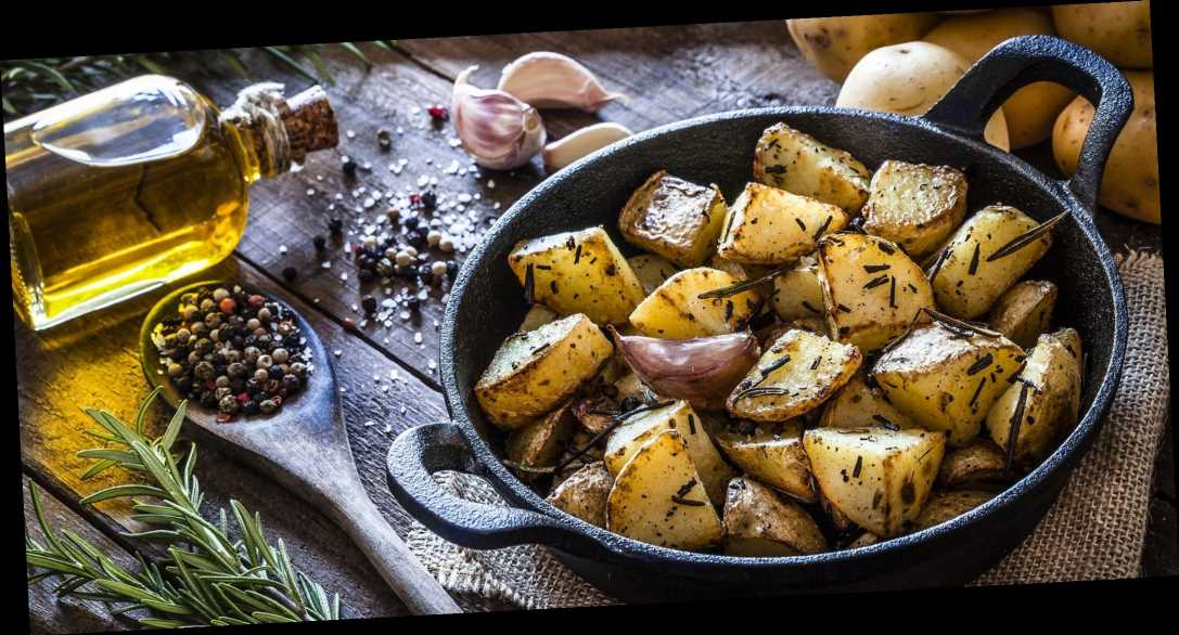 What You Need to Know About Eating Potatoes on the Paleo Diet