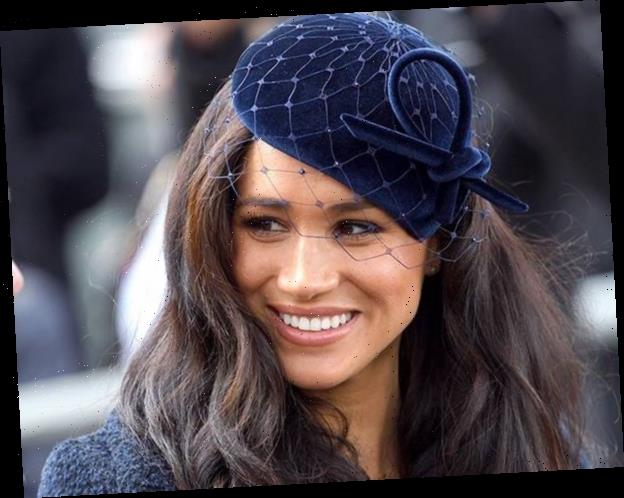 Meghan Markle Had A Makeup Mishap During Field of Remembrance Visit