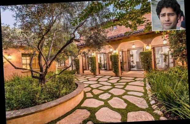 The Entourage House — Home to Vincent Chase — Is About to Hit the Market for $5.5 Million