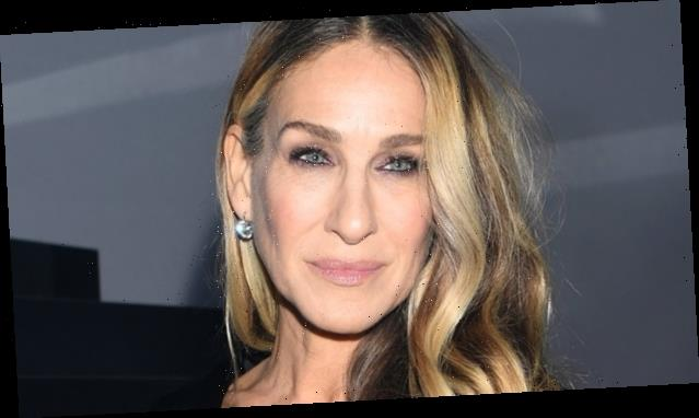 Sarah Jessica Parker's Secret to Voluminous Hair Is 30% Off at Dermstore's Cyber Monday Sale