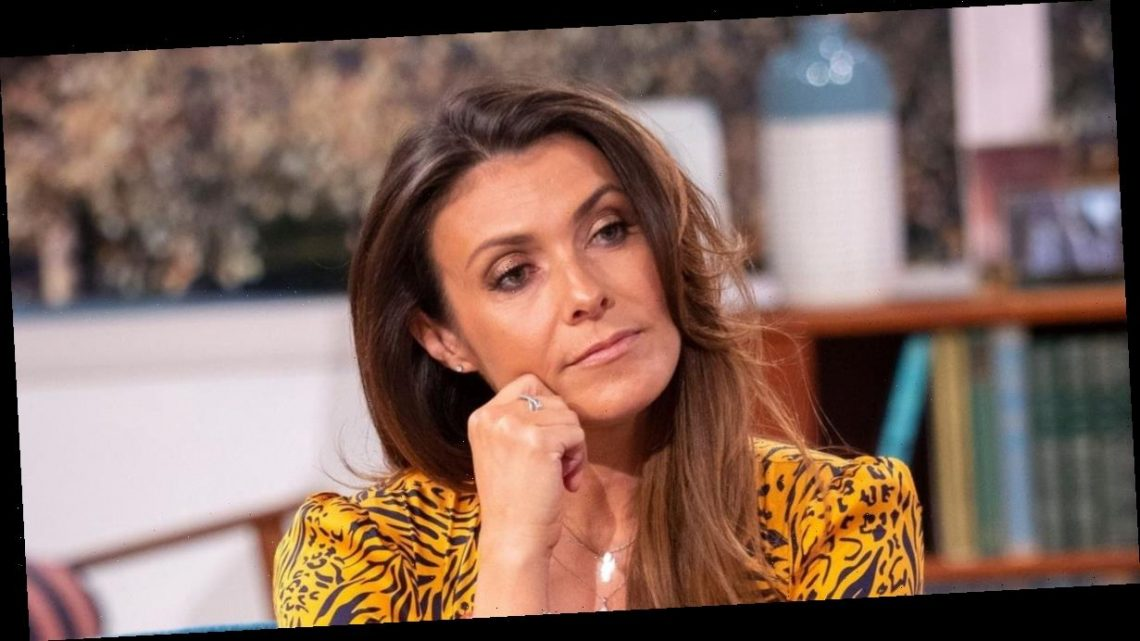 Kym Marsh cried real tears as she filmed Corrie exit, but insists she'll return