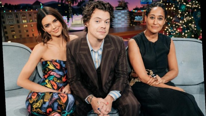 Harry Styles' Response To Questions About His Sexuality Is So Blunt