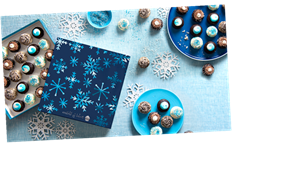 Baked By Melissa's Holiday 2019 Cupcake Collections Are Merry & Bright