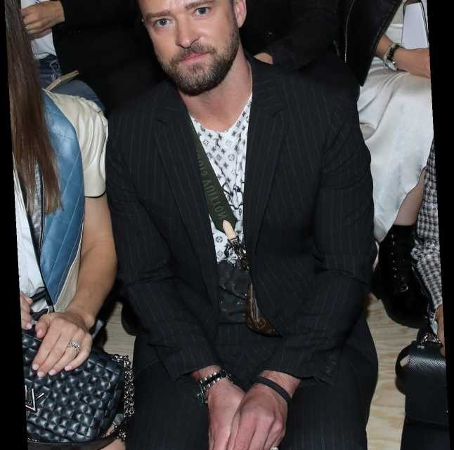 """Justin Timberlake's Public Apology Insists """"Nothing Happened"""" With His Co-Star"""
