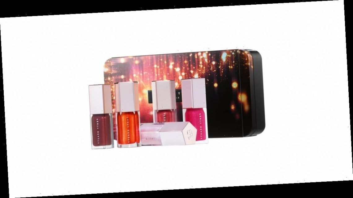Shop These Exclusive Sephora Holiday Gifts Before They Sell Out!