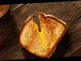 There's Only One Right Way to Make a Grilled Cheese Sandwich