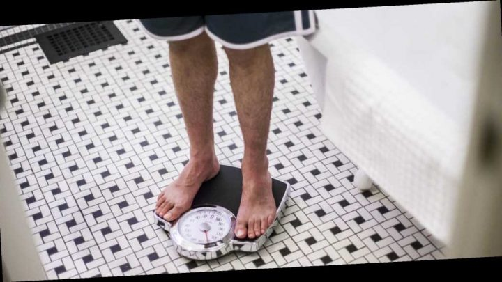 8 Ways to Get Past That Weight Loss Plateau