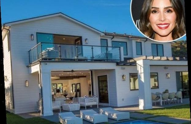 Go Inside Olivia Culpo's $3.5 Million Los Angeles Home