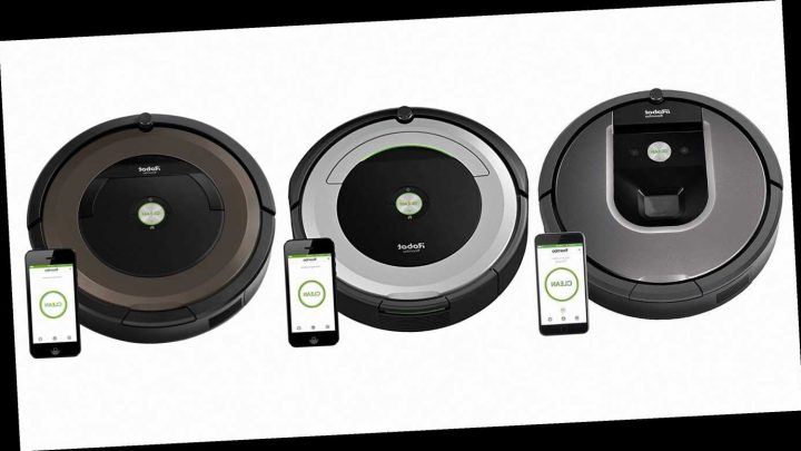 Roombas Are Going for Less Than $200 on Amazon Right Now