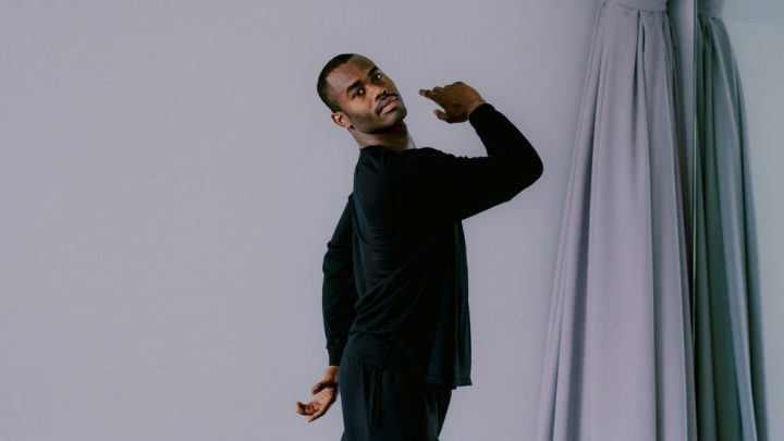 At Alvin Ailey, a Quiet Disrupter With No Time for Tears