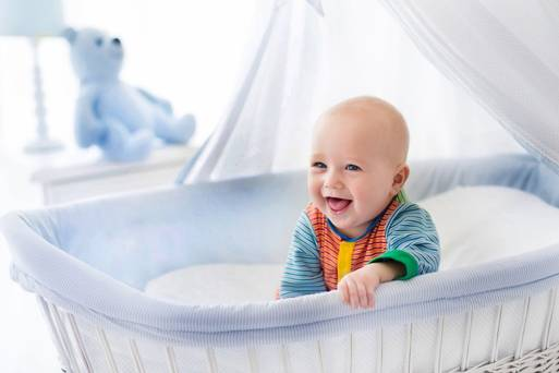 Nine ways to 'futureproof' your child's bedroom
