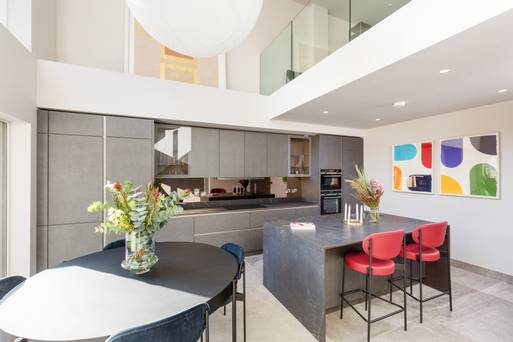 High-spec over-basements in Clontarf from €610,000