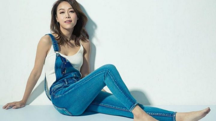 Jacqueline Wong back in Hong Kong, eight months after cheating scandal with Andy Hui