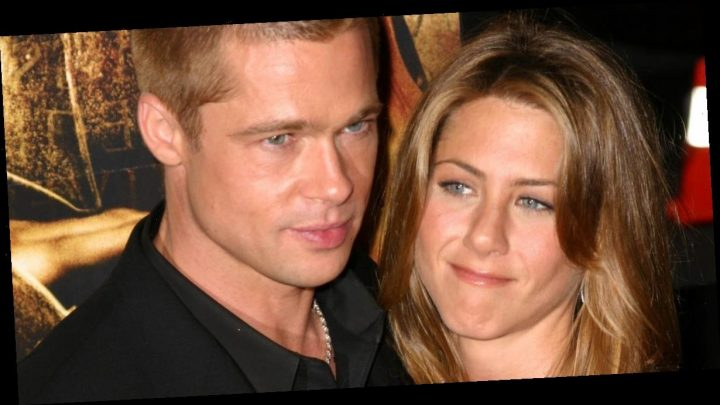 Jen Aniston and Brad Pitt admit what killed 'complicated' marriage – before Ange
