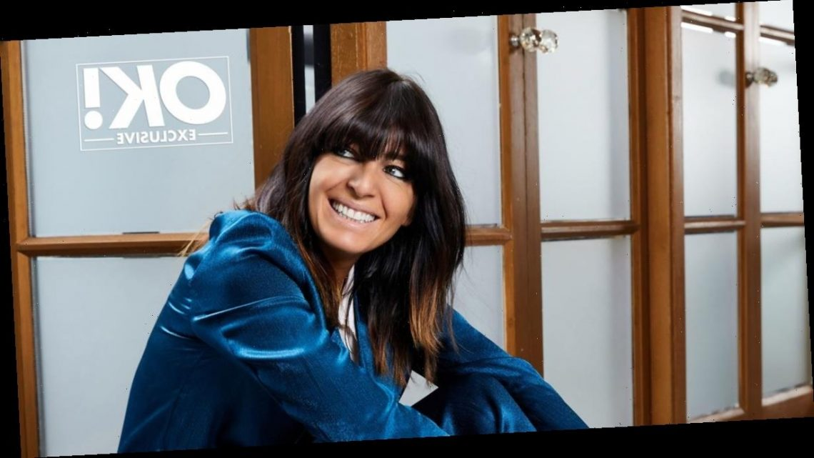 Claudia Winkleman opens up on having therapy after her daughter Matilda caught fire
