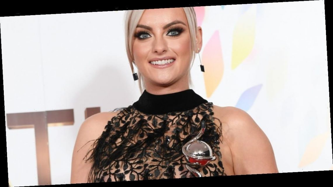 Katie McGlynn opens up on breaking Hollywood after Corrie exit and losing weight