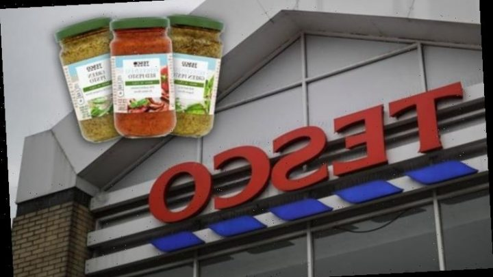 Tesco issues urgent food recall over allergy fears – full list of affected products