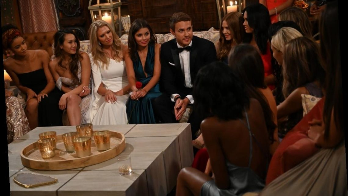 Who Goes Home During Peter's 'Bachelor' Week 2? Here's Who Was Sent Packing