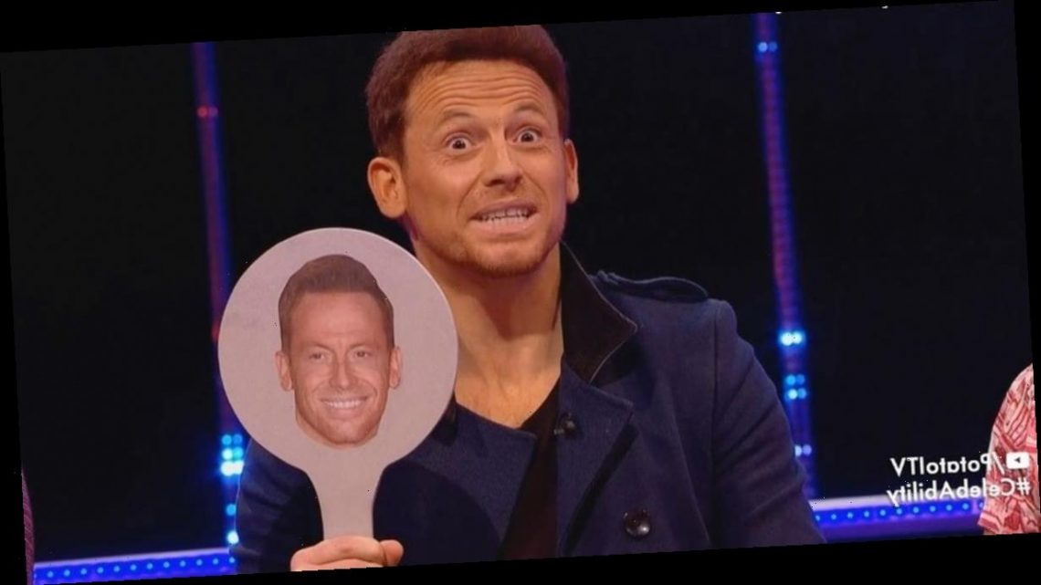 Joe Swash teases 'kinky' intimate details about his sex life with Stacey Solomon
