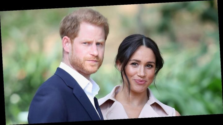 Bodyguard says Meghan & Harry need royal security which would have saved Diana