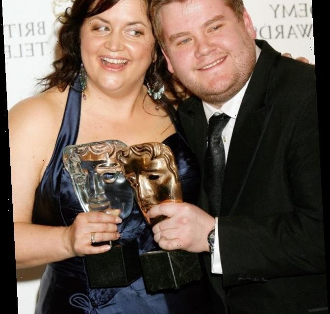 Gavin and Stacey comeback teased by Ruth Jones and James Corden