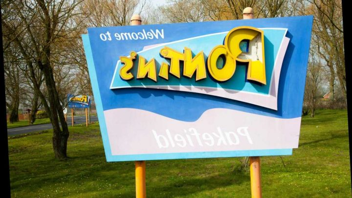 Pontins sparks fury among families for banning kids as seaside resort becomes adults-only – The Sun