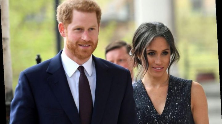 Surprise! This is Who Will Really Be Paying For Prince Harry and Meghan Markle's Security