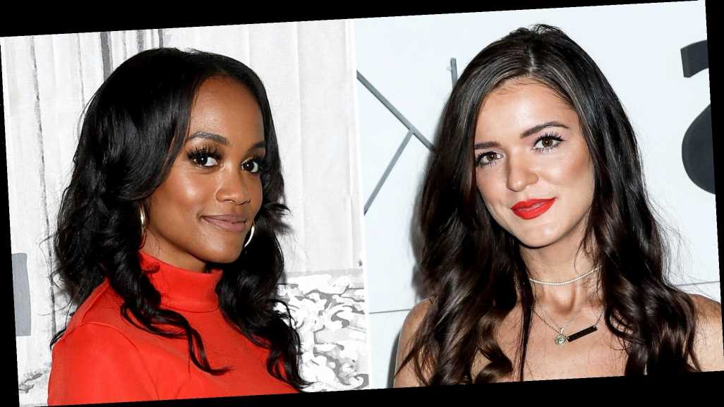 Raven Gates Reveals Whether Rachel Lindsay Will Come to Her Wedding