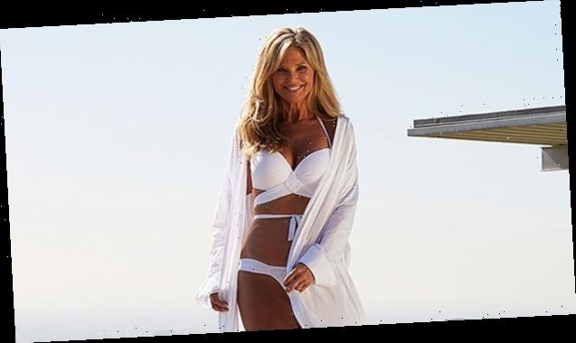 Celebs Over 40 Who Still Rock Bikinis To Perfection: Christie Brinkley, Halle Berry & More