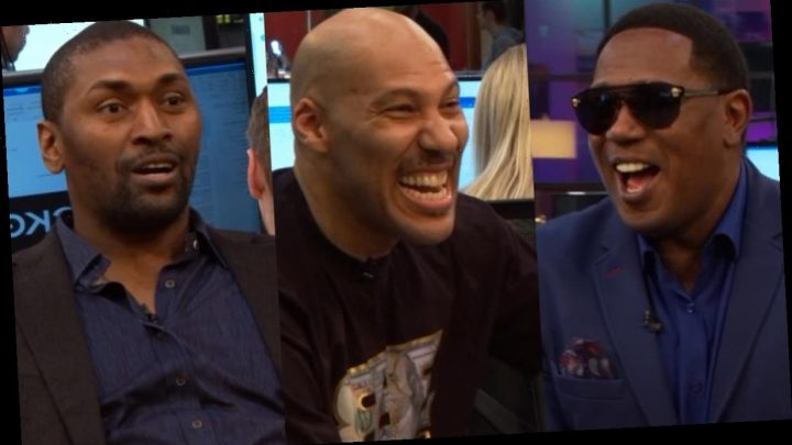 LaVar Ball Reveals Massive BBB Plans for 2020, Support from Master P, Metta