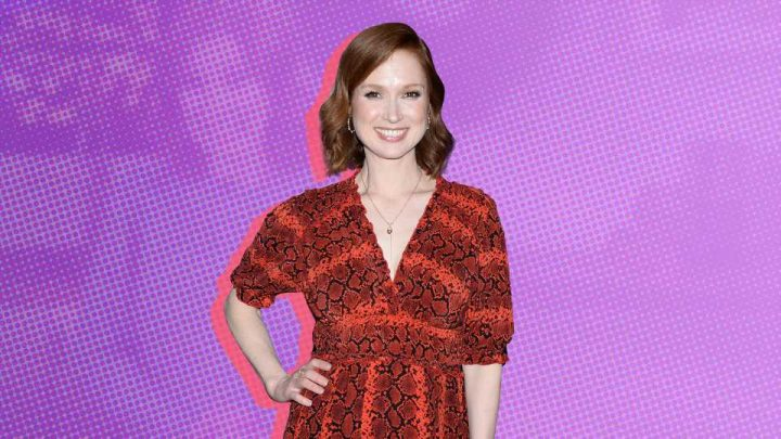 Exclusive: Watch Ellie Kemper Play 'The Office' Trivia