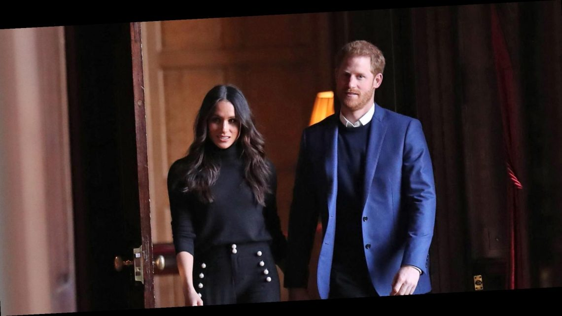 """Prince Harry's Friend Says If the Sussexes' Give a Tell-All Interview, It Won't """"Be Pretty"""""""