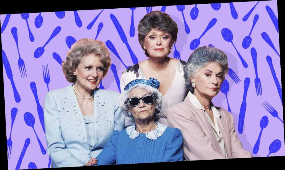 Celebrate Betty White's 98th Birthday With This 'Golden Girls'-Inspired Dinner