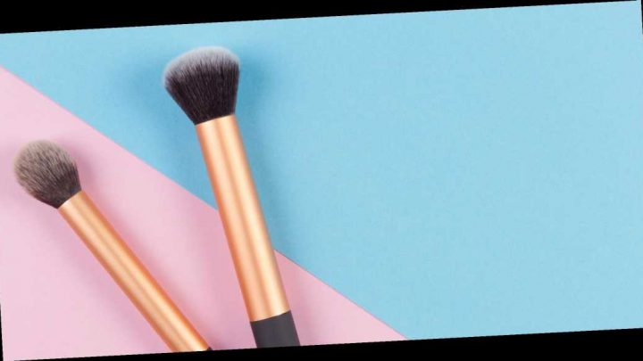 The Reason You Should Be Using Baby Shampoo To Clean Your Makeup Brushes