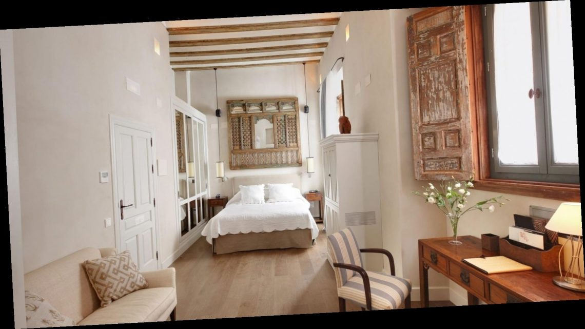 Need a winter getaway? Escape the cold in stylish Seville