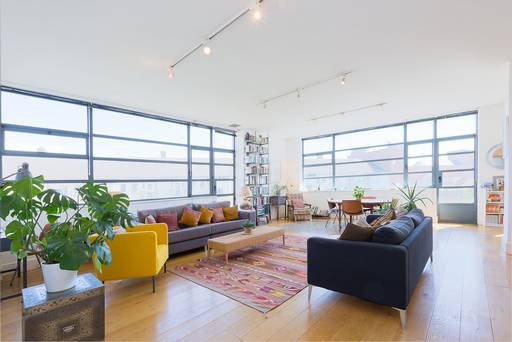 We love an American-style loft, so why aren't there more of them?