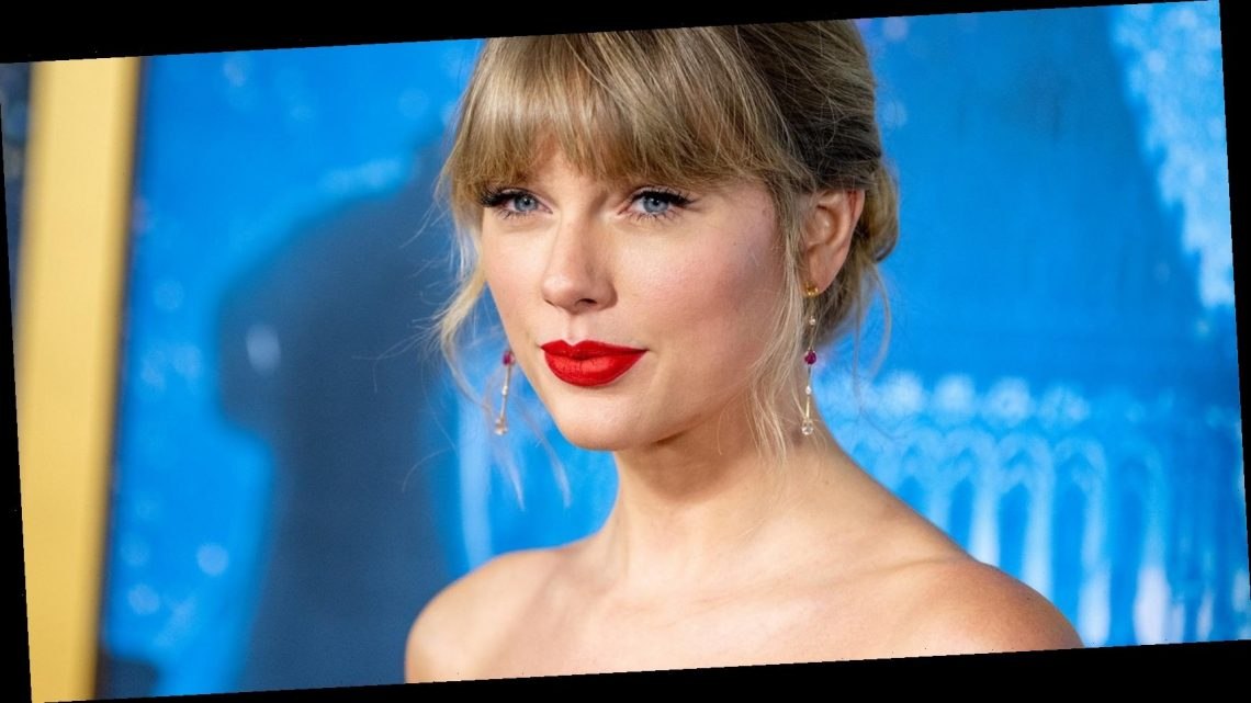 Netflix's Taylor Swift documentary is coming sooner than we expected