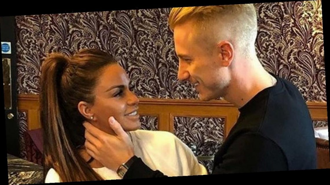 Katie Price savagely cuts ex Kris Boyson out of TV show as feud continues